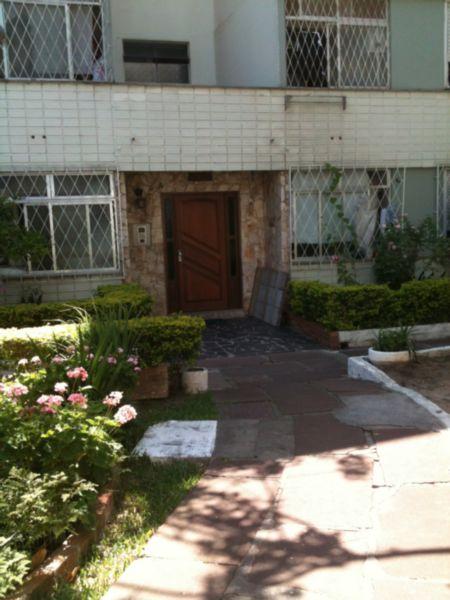 Apto 2 Dorm, Cavalhada, Porto Alegre (LP247)
