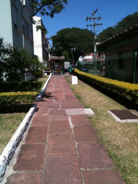Apto 2 Dorm, Cavalhada, Porto Alegre (LP247) - Foto 2