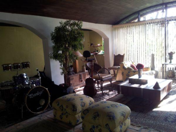 Casa 6 Dorm, Cristal, Porto Alegre (LP289) - Foto 11