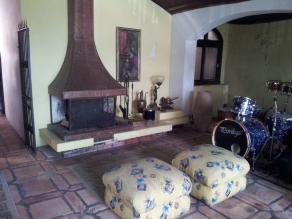 Casa 6 Dorm, Cristal, Porto Alegre (LP289) - Foto 12
