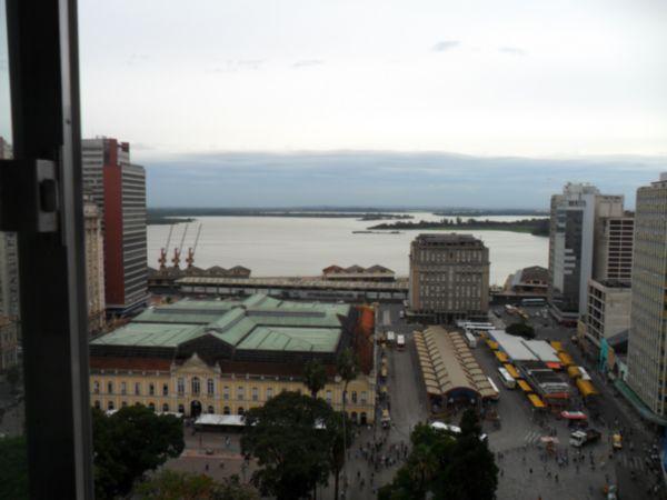 Edificio City - Sala, Centro Histórico, Porto Alegre (LP310) - Foto 2