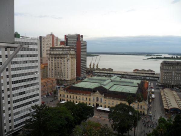 Edificio City - Sala, Centro Histórico, Porto Alegre (LP310) - Foto 3