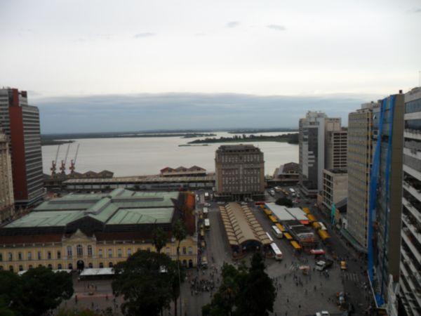 Edificio City - Sala, Centro Histórico, Porto Alegre (LP310) - Foto 4