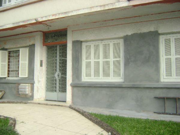 Dom Ricardo - Apto 2 Dorm, Medianeira, Porto Alegre (LP319)