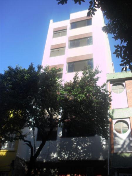 Apartamento em Centro Histórico