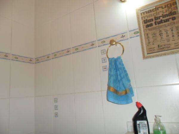 Horizontal Cristal - Casa 3 Dorm, Cristal, Porto Alegre (LP391) - Foto 10