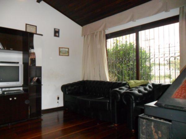 Horizontal Cristal - Casa 3 Dorm, Cristal, Porto Alegre (LP391)