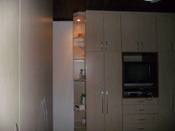 Horizontal Cristal - Casa 3 Dorm, Cristal, Porto Alegre (LP391) - Foto 19