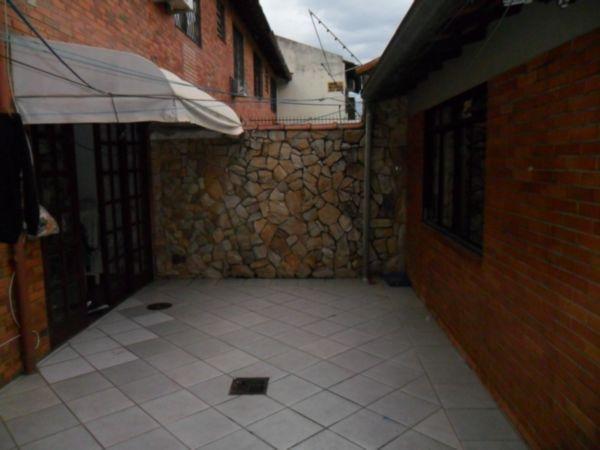 Horizontal Cristal - Casa 3 Dorm, Cristal, Porto Alegre (LP391) - Foto 21