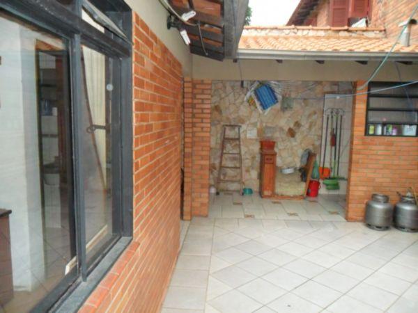 Horizontal Cristal - Casa 3 Dorm, Cristal, Porto Alegre (LP391) - Foto 22