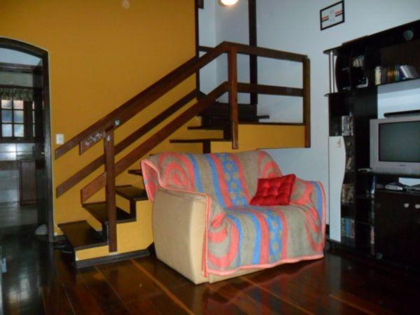 Horizontal Cristal - Casa 3 Dorm, Cristal, Porto Alegre (LP391) - Foto 2