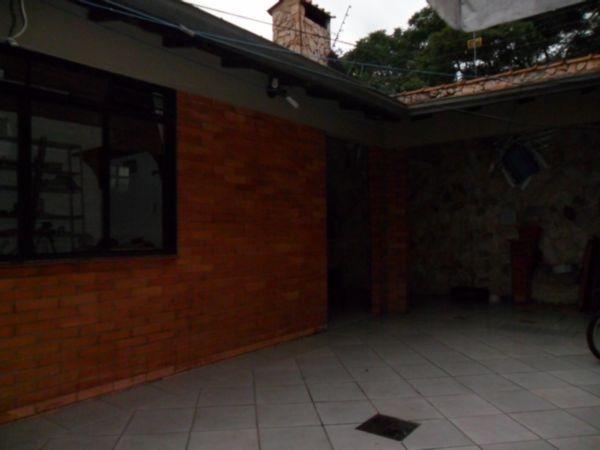 Horizontal Cristal - Casa 3 Dorm, Cristal, Porto Alegre (LP391) - Foto 26