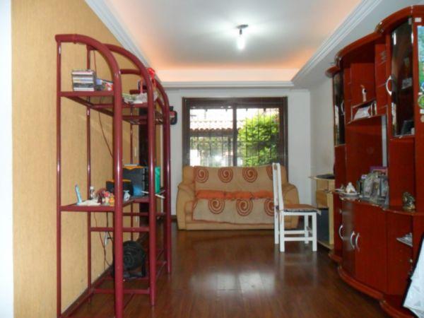 Horizontal Cristal - Casa 3 Dorm, Cristal, Porto Alegre (LP391) - Foto 4