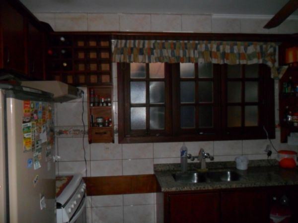 Horizontal Cristal - Casa 3 Dorm, Cristal, Porto Alegre (LP391) - Foto 7
