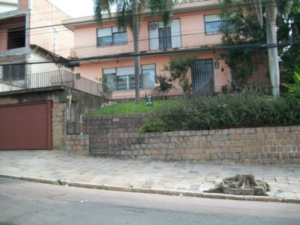 Casa 5 Dorm, Menino Deus, Porto Alegre (LP402) - Foto 2