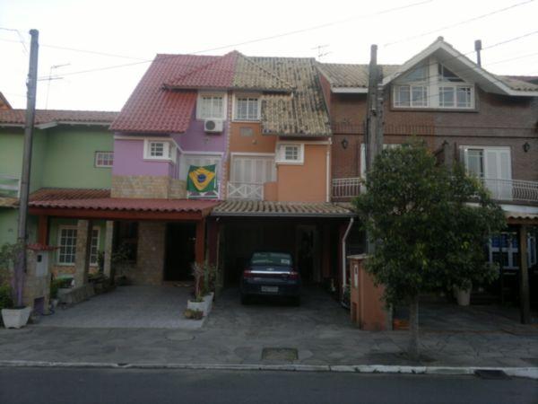 Casa Condomínio em Cavalhada - Foto 2