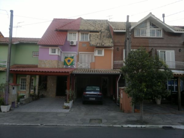 La Fuente - Casa 3 Dorm, Cavalhada, Porto Alegre (LP420) - Foto 2
