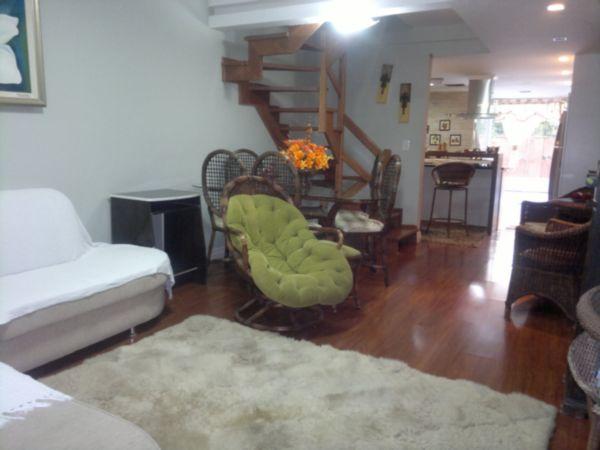 Casa Condomínio em Cavalhada - Foto 3