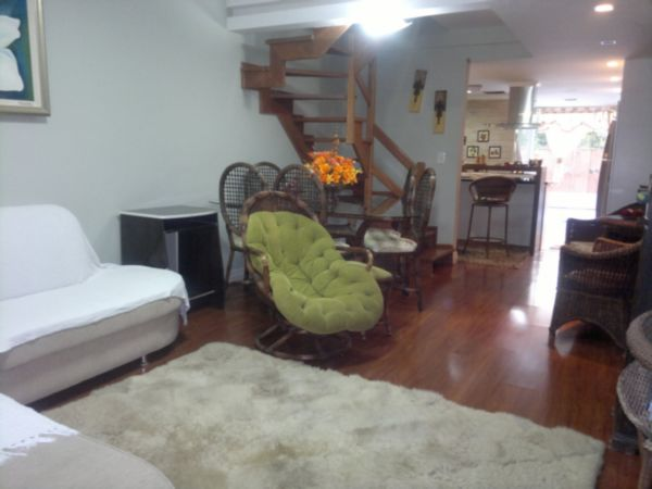 La Fuente - Casa 3 Dorm, Cavalhada, Porto Alegre (LP420) - Foto 3