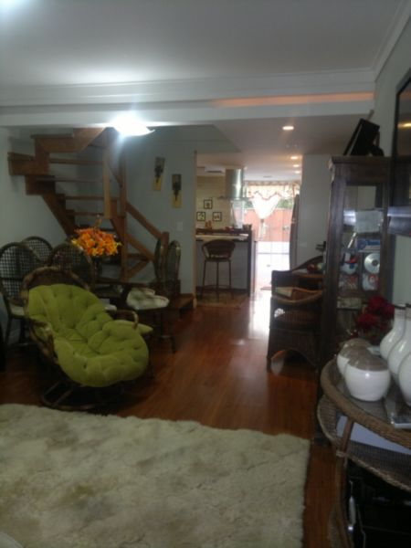 La Fuente - Casa 3 Dorm, Cavalhada, Porto Alegre (LP420) - Foto 4