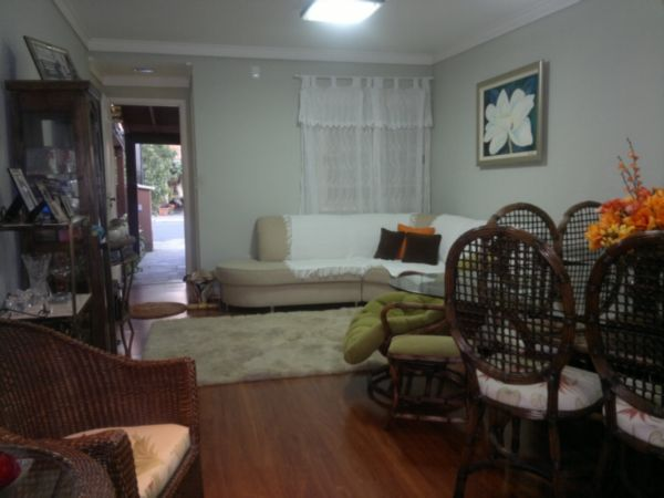 Casa Condomínio em Cavalhada - Foto 5