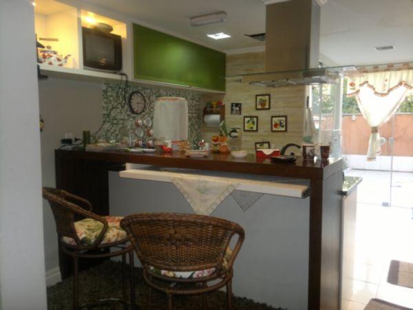 La Fuente - Casa 3 Dorm, Cavalhada, Porto Alegre (LP420) - Foto 8