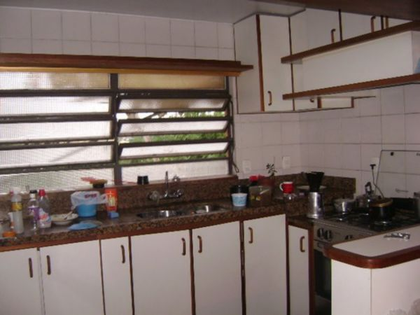 Casa 4 Dorm, Medianeira, Porto Alegre (LP493) - Foto 21
