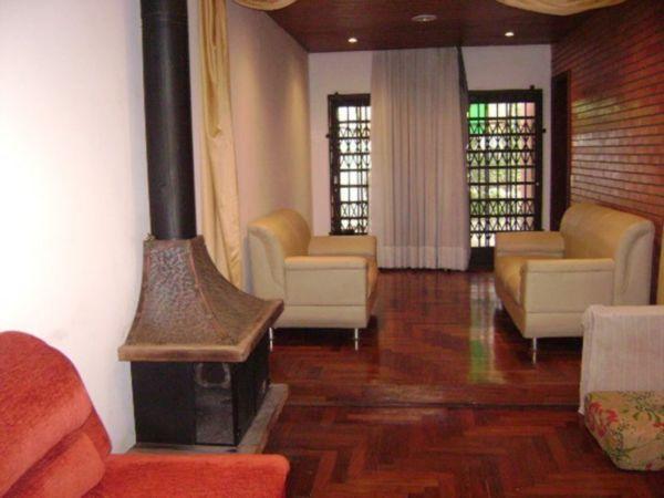 Casa 4 Dorm, Medianeira, Porto Alegre (LP493) - Foto 2