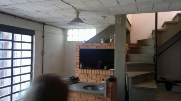 Casa 4 Dorm, Medianeira, Porto Alegre (LP493) - Foto 23