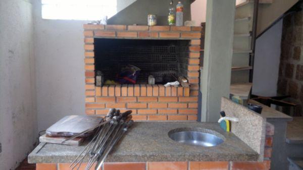 Casa 4 Dorm, Medianeira, Porto Alegre (LP493) - Foto 25