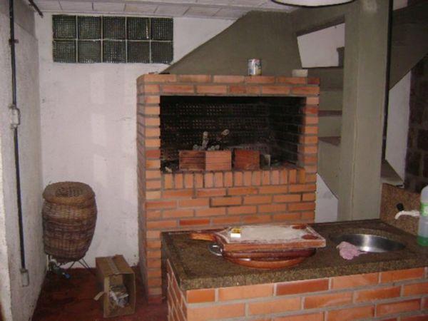 Casa 4 Dorm, Medianeira, Porto Alegre (LP493) - Foto 26