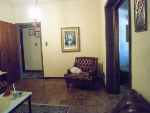 Casa 3 Dorm, Assunção, Porto Alegre (LP500) - Foto 4