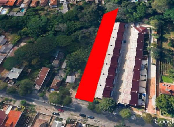 Imóvel: Terreno, Nonoai, Porto Alegre (LP504)