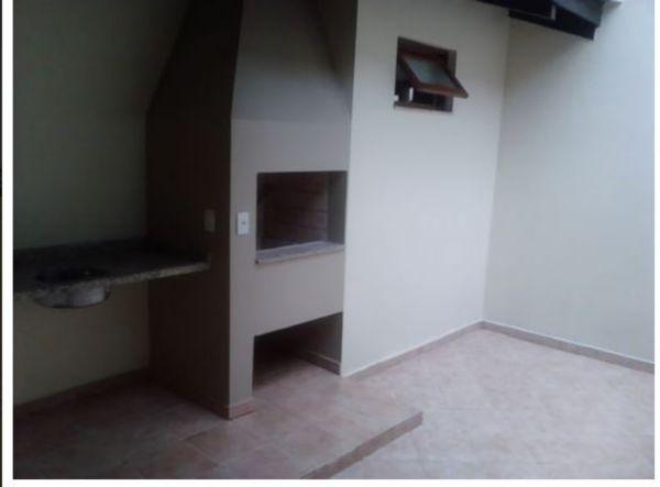 Alvoredo da Assunção - Casa 3 Dorm, Vila Assunção - Foto 2