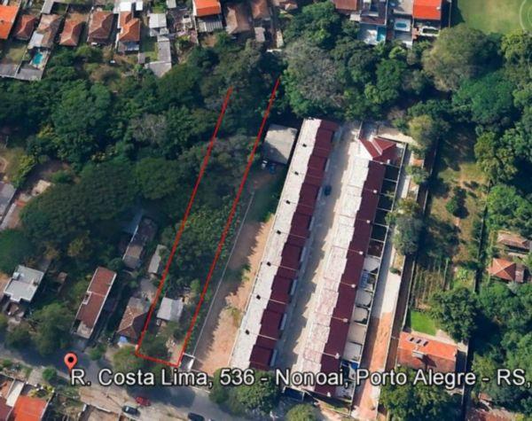 Terreno, Nonoai, Porto Alegre (LP553) - Foto 2