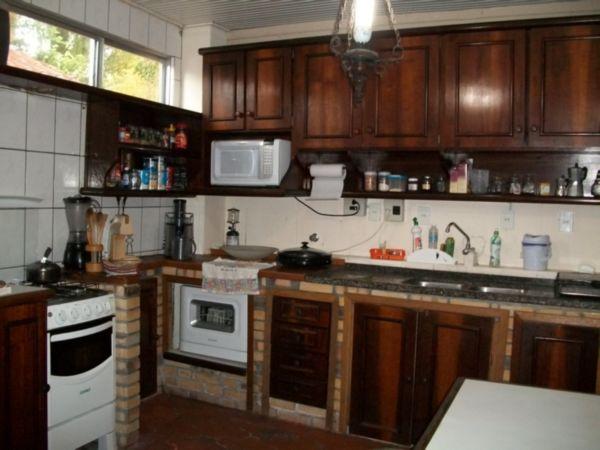 Casa 4 Dorm, Espírito Santo, Porto Alegre (LP582) - Foto 9