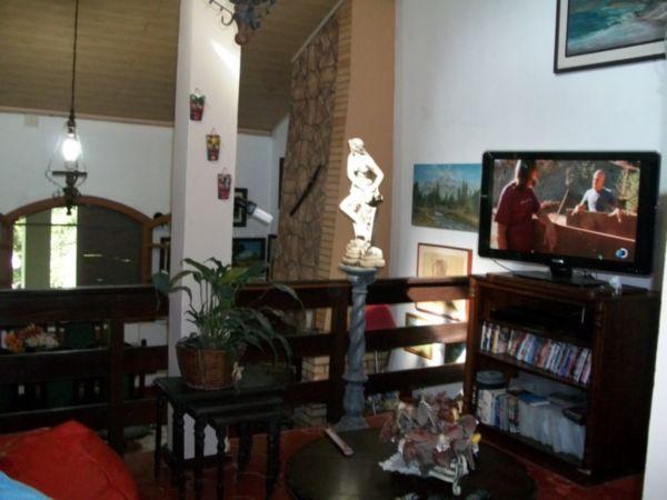 Casa 4 Dorm, Espírito Santo, Porto Alegre (LP582) - Foto 6