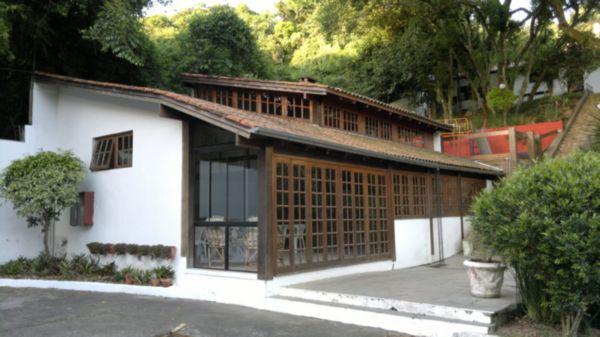 Casa 3 Dorm, Ipanema, Porto Alegre (LP597) - Foto 3