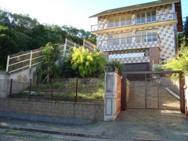 Casa 2 Dorm, Vila Conceição, Porto Alegre (LP600) - Foto 2