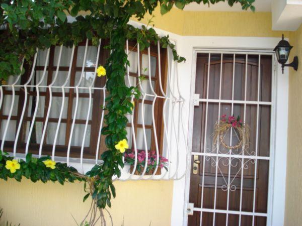 Casa 3 Dorm, Espírito Santo, Porto Alegre (LP605) - Foto 5