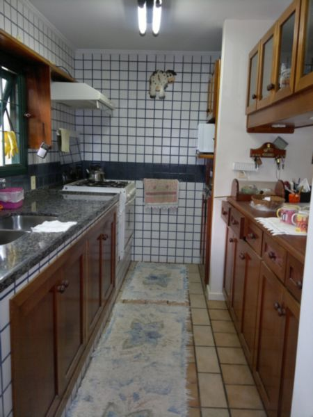 Casa 3 Dorm, Aberta dos Morros, Porto Alegre (LP640) - Foto 10