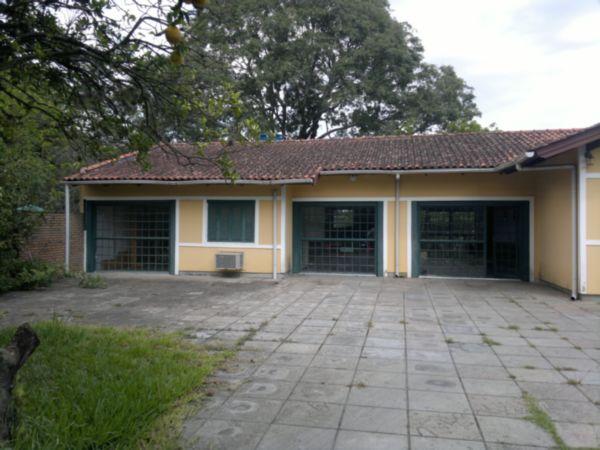 Casa 3 Dorm, Aberta dos Morros, Porto Alegre (LP640)