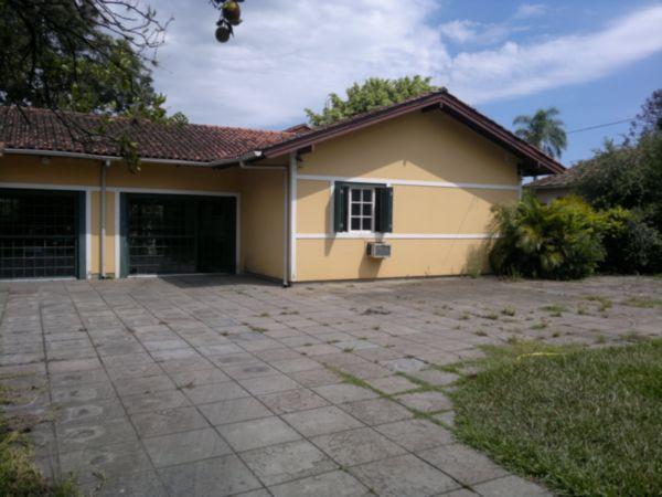 Casa 3 Dorm, Aberta dos Morros, Porto Alegre (LP640) - Foto 2