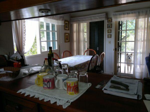 Casa 3 Dorm, Aberta dos Morros, Porto Alegre (LP640) - Foto 8