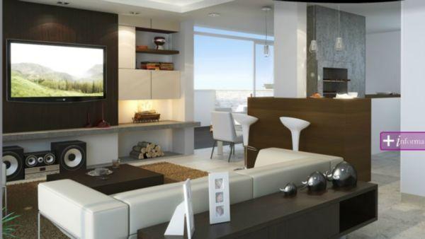 Apartamento em Tristeza - Foto 5