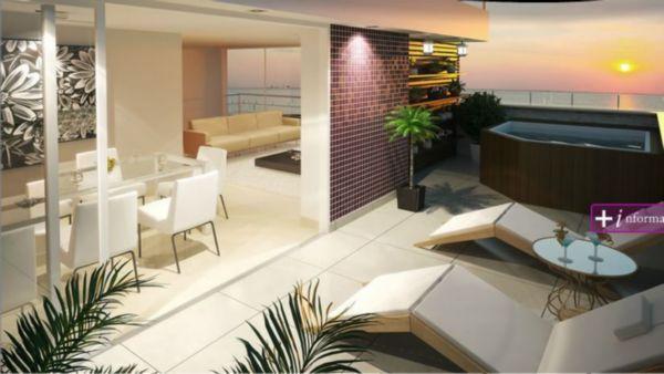 Apartamento em Tristeza - Foto 6