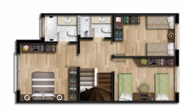 Casa Condomínio em Teresópolis - Foto 3