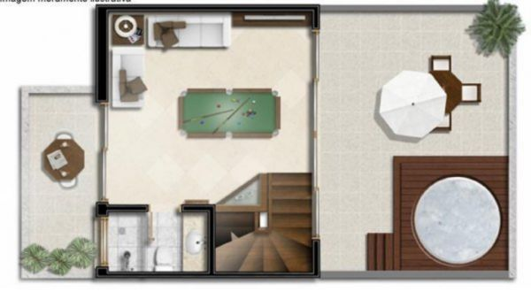 Casa Condomínio em Teresópolis - Foto 4