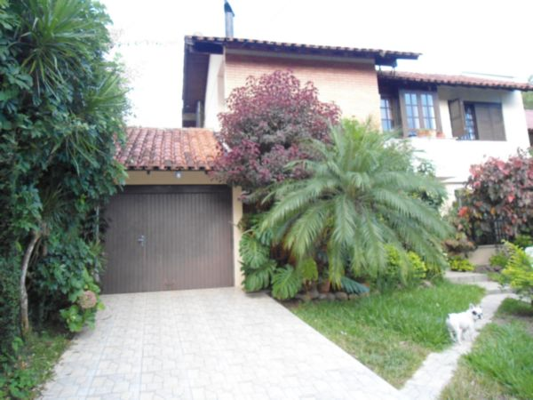 Im�vel: Lineu & Padoa - Casa 3 Dorm, Jardim Isabel (LP716)