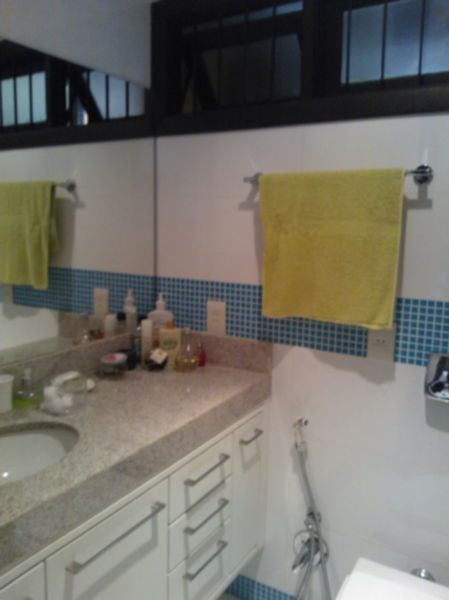 Casa 3 Dorm, Jardim Isabel, Porto Alegre (LP716) - Foto 6
